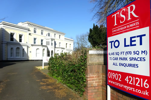 TSR Sales and Lettings